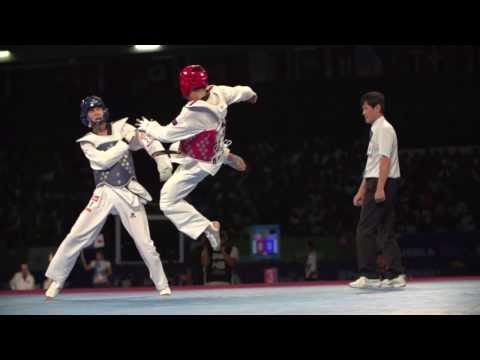 Best Moments Taekwondo Worlds 2013 - Behind The Scenes - Wtf World Championships - Puebla 2013 video
