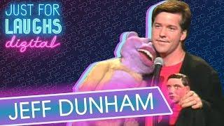 Jeff Dunham - Peanut And His Dummy