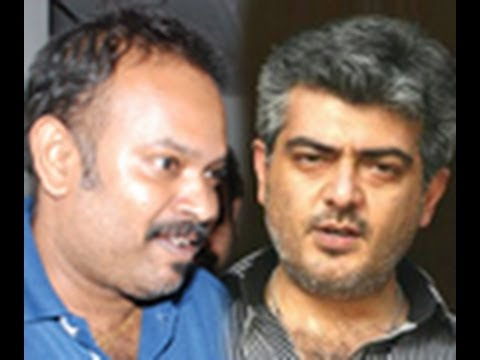 Ajith fans made Venkat Prabhu upset