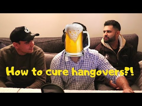 The effects of Alcohol when you age (Hangovers definite!) Boys Banter Ep 5