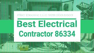 Best Electrical Contractor 86334 928 203 6503