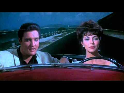 Elvis Presley - No Room To Rumba In A Sports Car