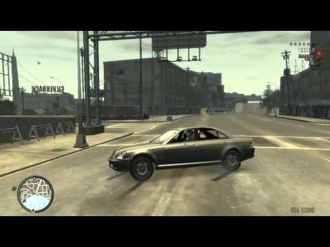 GTA IV - Intel HD Graphics 2000