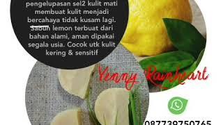 Sabun Handmade produksi ambarketawang gamping sleman
