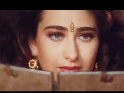 Tere Pyar Mein Dil Deewana [full Song] (hq) With Lyrics - Coolie No. 1 video