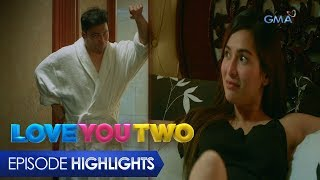 Love You Two: Mr. and Mrs. Reyes' sensual night | Episode 86