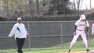 Mic'd Up With La Salle Softball Head Coach Ron Shoemaker