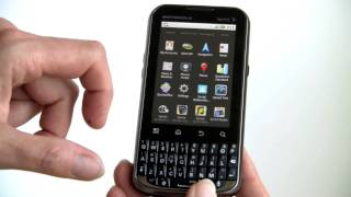 Motorola XPRT Review
