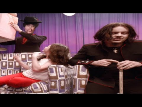 The White Stripes-The Denial Twist