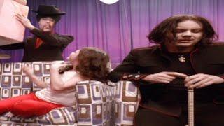 Watch White Stripes The Denial Twist video