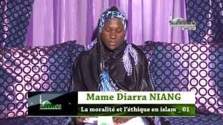 Mame Diarra NIANG | La moralité et l'éthique en islam