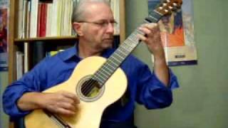 Flamenco Suite By Stephen Boswell Part 2
