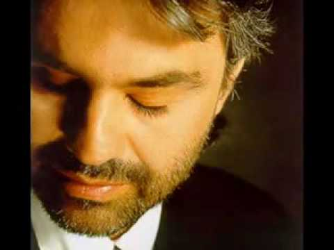 Andrea Bocelli ft. Giorgia - Vivo Per Lei Music Videos