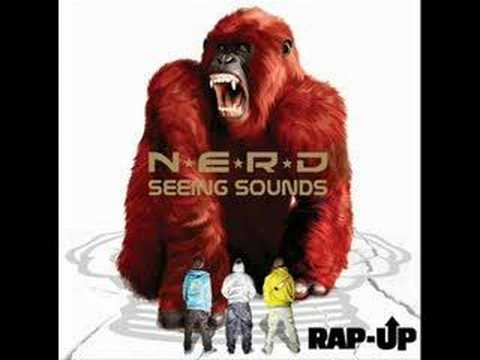 Laugh About It - N.E.R.D