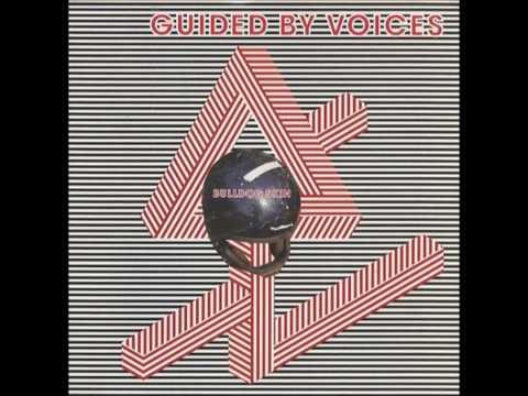 Guided By Voices - The Singing Razorblade