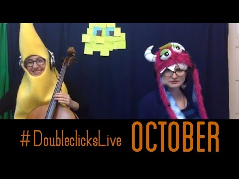 October Livestream Show! - The Doubleclicks