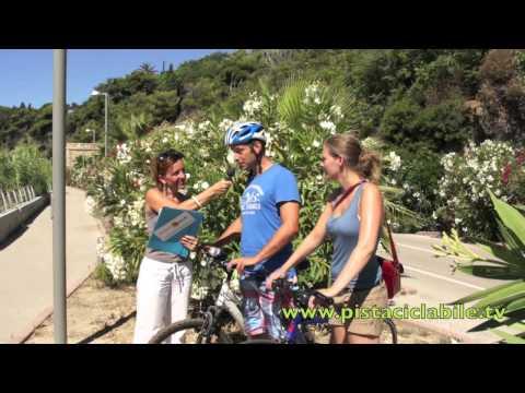 ITALIAN RIVIERA -- LIGURIA CYCLING HOLIDAY