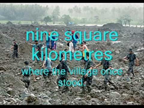 guinsaugon landslide