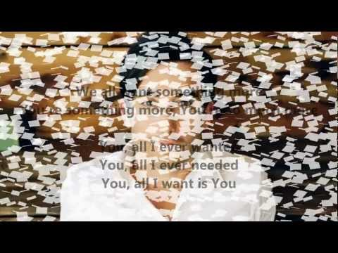 Phil Wickham - All I Wanted