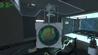 Portal 2 Ascension by 7GE4 Full HD