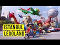 LEGOLAND® Discovery  Centre İstanbul