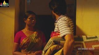 Guntur Talkies Movie Jayavani  Scenes Back to Back | Sri Balaji Video