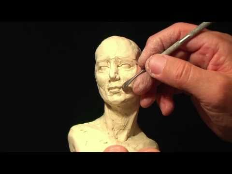 Female Bust_part-1