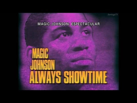 Magic Johnson - Always Showtime (Subtitulado en Español)