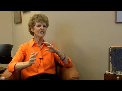 Dr. Michele Johnson - Getting to know your audience