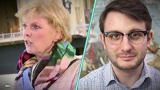 "UK: ""Anna Soubry is a Nazi"" — Leftist anti-Brexit MP gets ""taste of her own medicine"" | Jack Buckby"