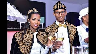 ethiopian music 2018 - groom decided to surprise his daughter
