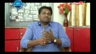 Sundarapandian - S R Prabhakaran, Tamil Movie Director | Interview