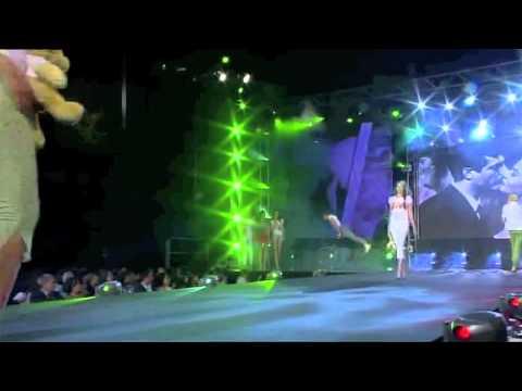 Sfilata d'Amore e Moda 2011