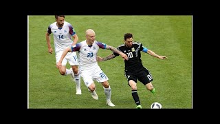 FIFA World Cup: Fox Sports Sets Record With Argentina-Iceland Match; Telemundo Scores Big With Fi...
