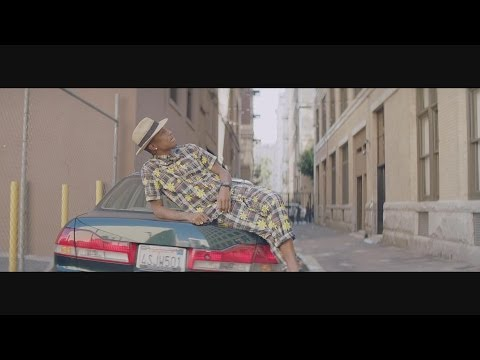 Pharrell Williams — Happy (Official Music Video)