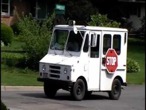 Ice Cream Trucks For Sale >> The Ice Cream Truck - YouTube