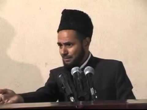 Muhammad (saw) Hinduon Ki Mazhabi Kitabon Mein - Shaikh Jarjees Ansari video