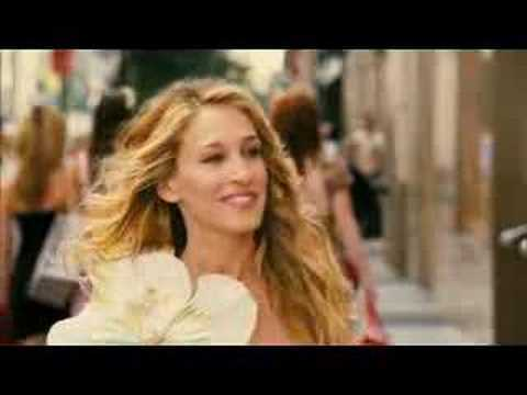 Sex And The City (2008) Official Trailer video