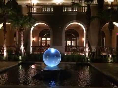Ravello at Four Seasons Resort Orlando at Walt Disney World Resort