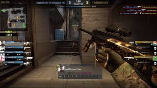 my best counter strike moments part 1