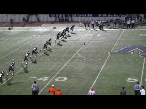 Aaron Kennedy - Senior Season Highlights