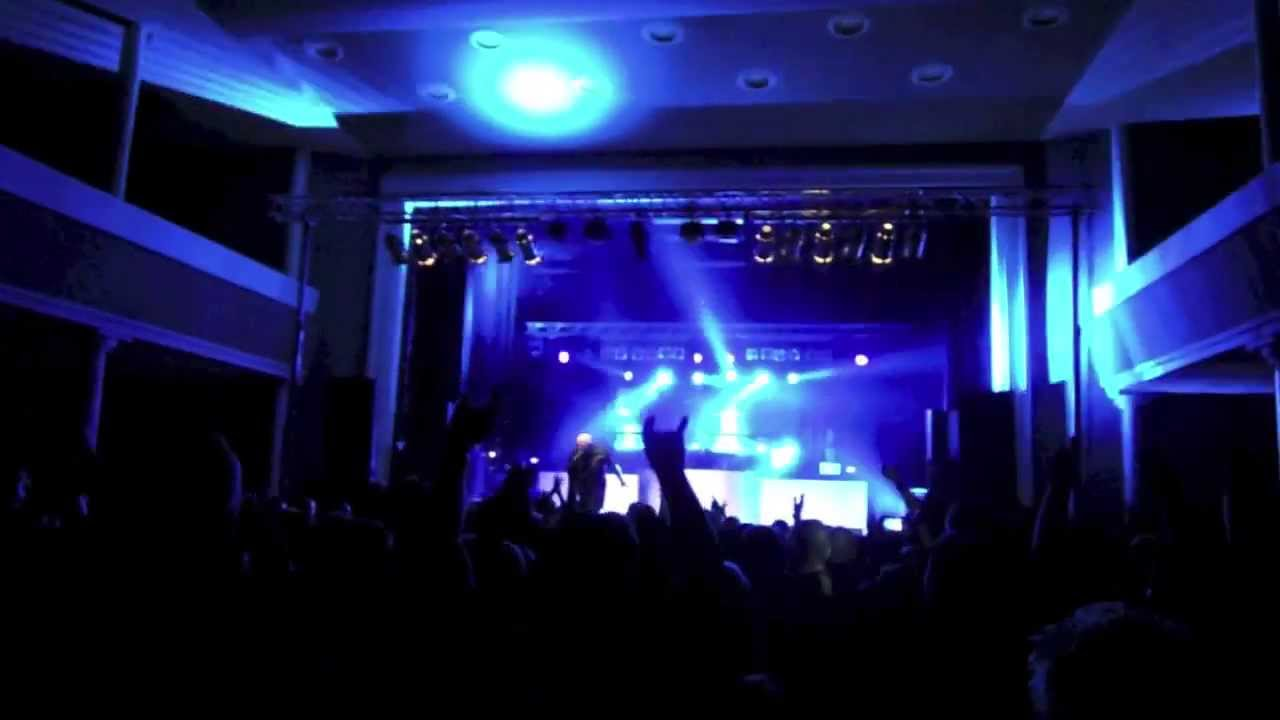 Vnv Nation Tour