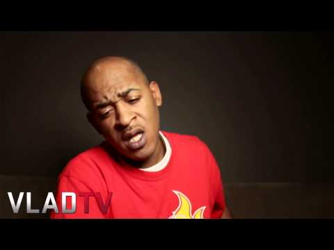 Buckshot: 2Pac Stood Up to Suge For Me & His Crew