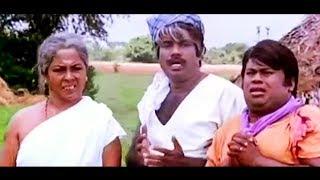 கடலுக்குள்ள உங்க அப்பன் நண்டு வறுத்துட்டு இருப்பான்.. அவன கேளு சொல்லுவான்....Tamil Comedy Scenes