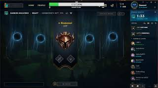 League Of Legends | Rank SOLO/DUO climbing to silver