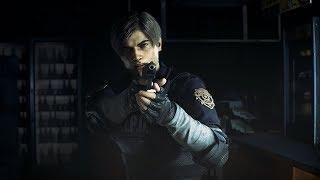 Resident Evil 2 DEMO REMAKE PC en 12 min con Fedelobo