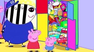 Peppa Pig Português Brasil - Compilation 29 Peppa Pig