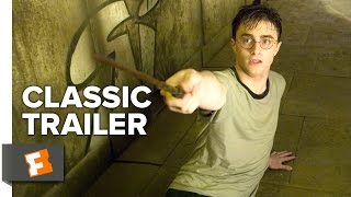 Harry Potter and the Order of the Phoenix (2007) - Official Trailer
