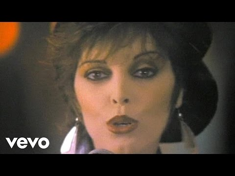 Pat Benatar - Ooh Ooh Song
