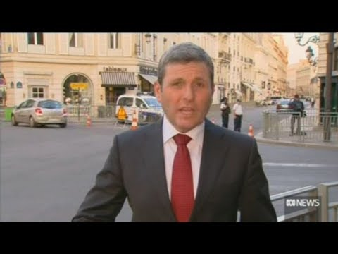 Donald Trump 'has no desire and no capacity to lead the world', Chris Uhlmann says